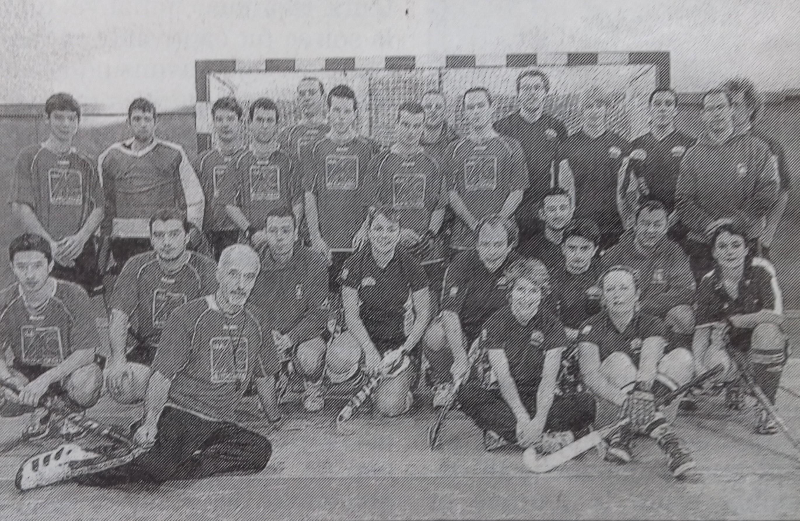 Tournoi 3-2007