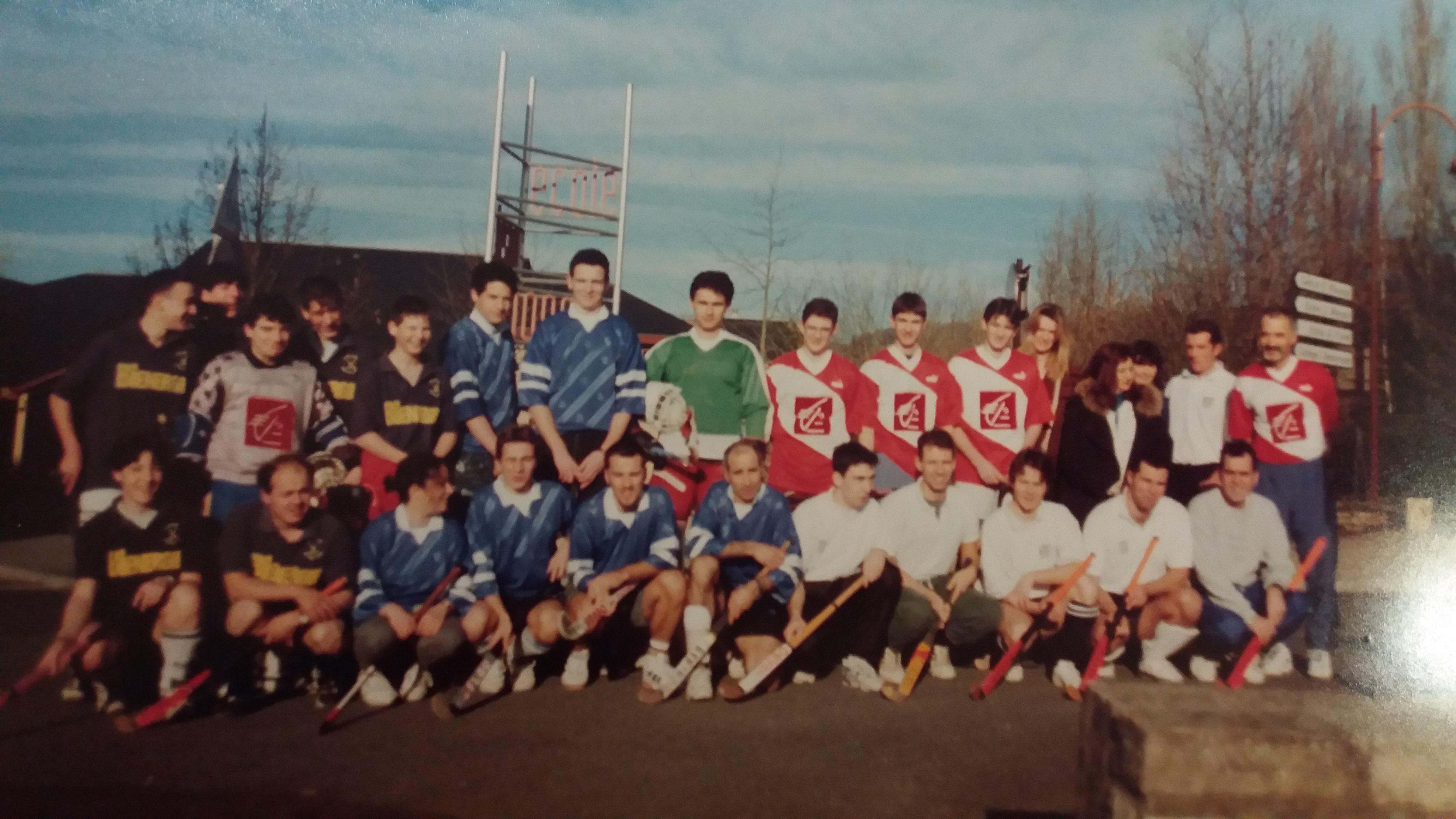 Club 1997