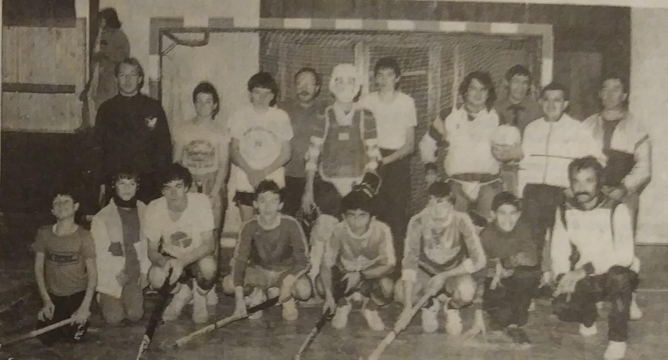 Tournoi Nov 1987