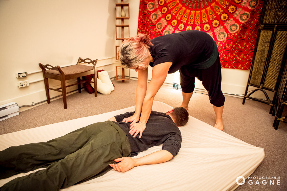Massage - 90 minutes