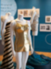 CIM-Esther Williams exhibition 8-FIDM su