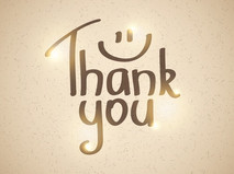 Thank you to all clients for your patience in my absence