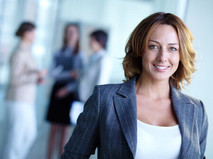Women in the boardroom? Now is your time…