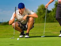 Golfers – Putting Problems?!