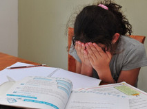 Academic Stress – Is your child coping with exams?