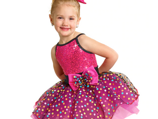 Kidance, Kids-In-Motion + Boys-In-Motion Costumes 2020-2021