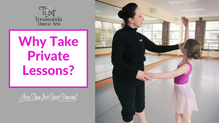 Why Take Private Lessons?