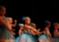 Tonwanda Dance Recital