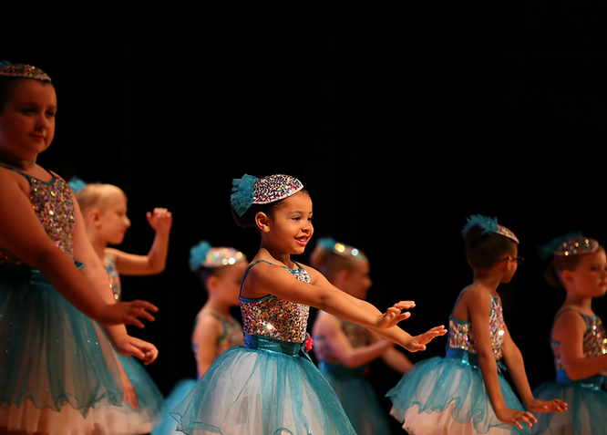 Tonwanda Dance Recital