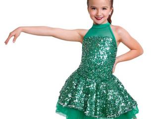 Academy: Primary, Intermediate + Advanced Costumes 2020-2021