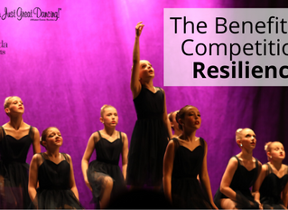 The Benefits of Competition - Resilience