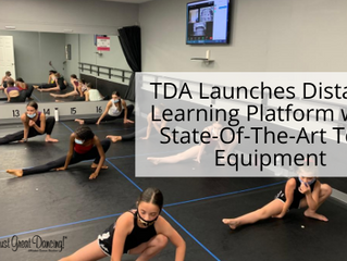 TDA Launches Distance Learning Platform with State-Of-The-Art Tech Equipment