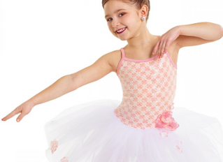 Kids-In-Motion Costumes - Recital 2019