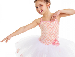 Kids-In-Motion Costumes - Recital 2019
