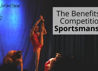 The Benefits of Competition - Sportsmanship
