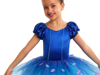 Kidance Costumes - Recital 2020