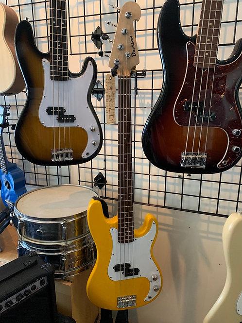 Davison Bass