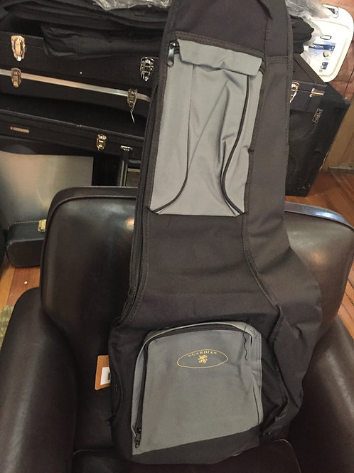 Guardian Gig Bag (Acoustic, Electric, Bass, Ukulele)