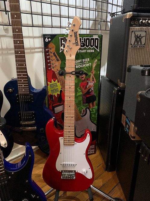 Rockwood Mini Electric Guitar