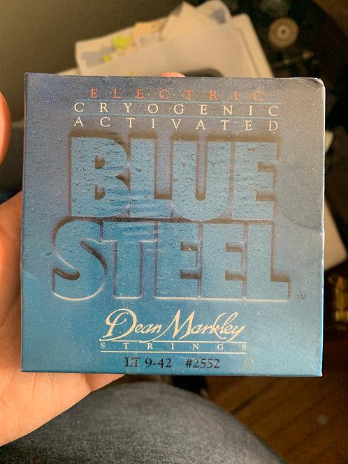 Dean Markley Blue Steel Strings