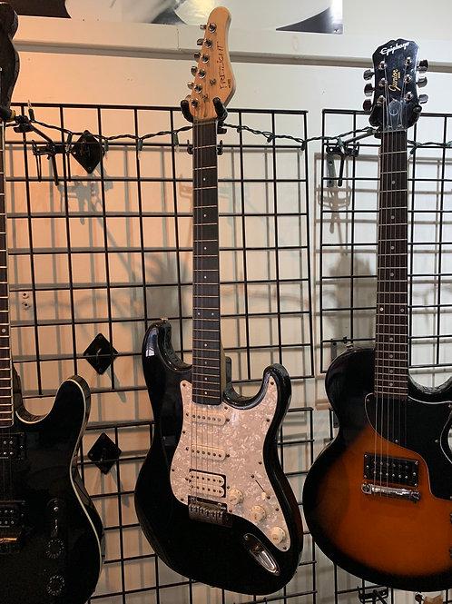 Firelight HSS Electric Guitar
