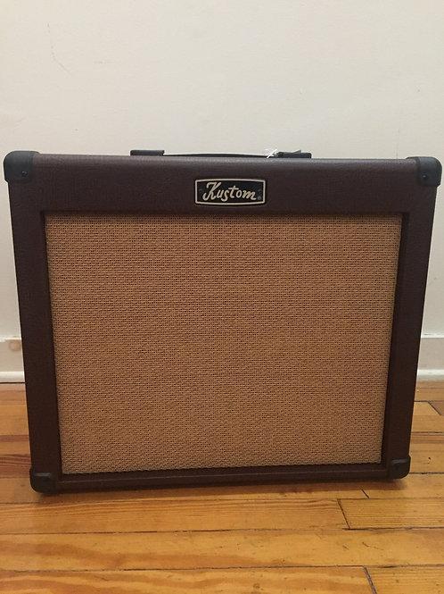 Kustom Acoustic Amp