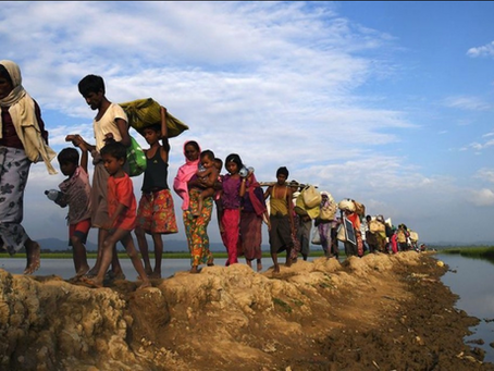 Event in Washington DC on February 10: Rohingya-Beyond the Crisis Narrative