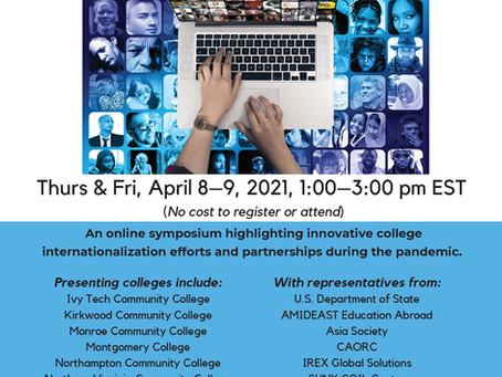 Online Symposium: Going Global, Growing Global