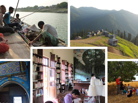 CAORC Multi-Country Research Fellowship Accepting Applications