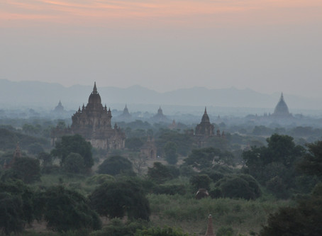 New Fellowship Program from the Inya Institute in Myanmar (Burma)