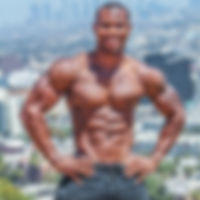 Online Personal Trainer and Dietitian TJ