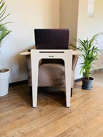 karuh.studio Dual.desk lounge furniture