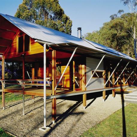 Hawkesbury Retreat, Upper MacDonald