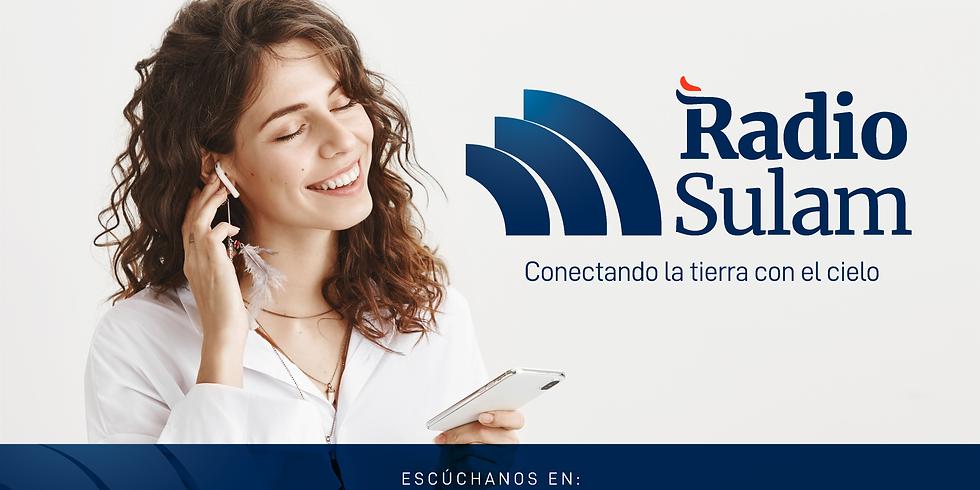 Lanzamiento Radio Sulam
