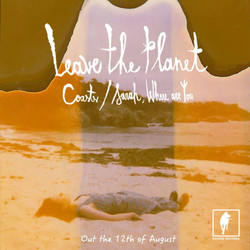 EP Art for Leave The Planet