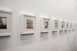 Array Photo Journal Exhibit