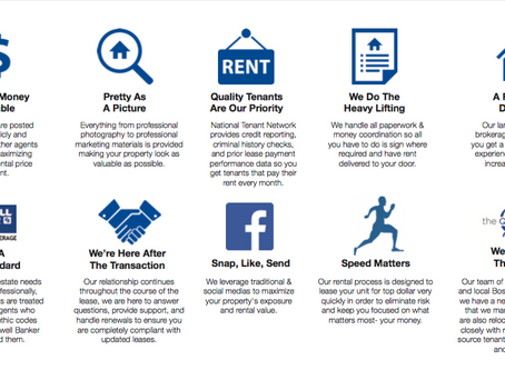 Why You Should Choose Our Rental Experts