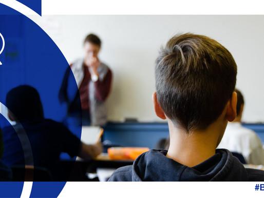 Cómo ayudar a los estudiantes a afrontar un año difícil.