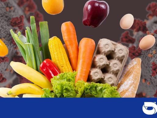 Haciendo de la salud y la nutrición una prioridad durante la pandemia de coronavirus (COVID-19)