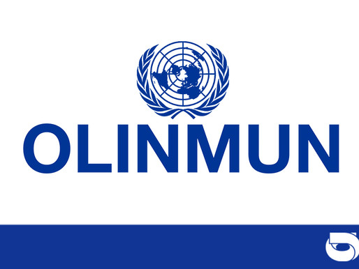 OLINMUN 2021
