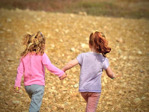 Circular Kindergarten: La generosidad