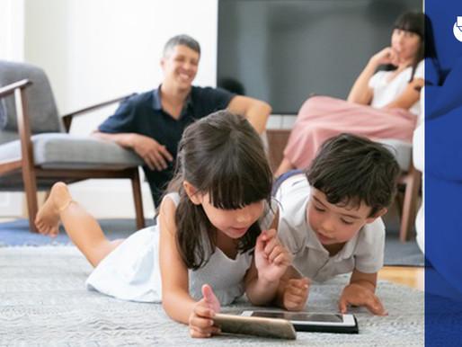 Cuida lo que ven tus hijos en internet con estas 5 apps de control parental