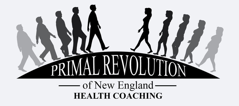 Primal Revolution of New England