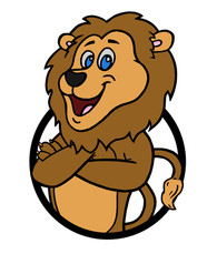 Center School Mascot