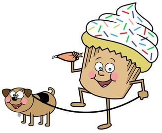 Pastries4Pets