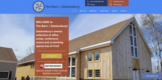The Barn Glastonbury