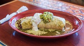 Lunch Menu, Guadalajara Restaurant