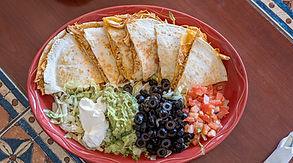 Appetizers, Guadalajara