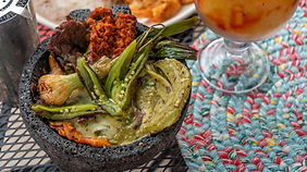 Molcajete, Tecate Grill, Fort Collins
