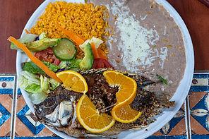 Seafood, Guadalajara Casper